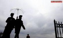 Meteoroloji'den son uyarı