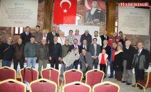 Vatan Partisi'nin yeni İlçe Başkanı Aydın