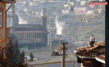 İstanbul'da hava almak 16 paket sigara içmek gibi