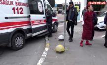 Avcılar'da lise öğrencileri arasında bıçakla kavga 1 yaralı