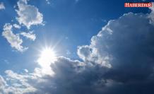 Meteoroloji'den sevindiren haber: Hava sıcaklıkları 3-5 derece artacak