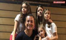 Acun Ilıcalı: İlk işim kızlarıma koşmak