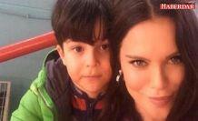 Ebru Şallı'nın acı günü...Oğlu Pars hayatını kaybetti