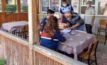 Çatalca Belediyesi Zabıta Ekipleri Salgınla Mücadele İçin Denetimde