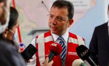 Ekrem İmamoğlu'ndan Kanal İstanbul açıklaması: Acele etmelerinin bir sebebi var