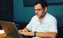 Fatih Portakal'dan emeklilikte ilk gün paylaşımı