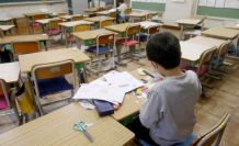 Vaka artışı MEB'i harekete geçirdi: 18 milyon öğrenci için dört senaryo
