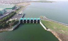 İşte İstanbul'da yağış sonrası barajların doluluk oranı