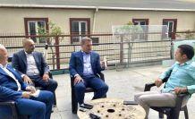 Mustafa Sarıgül yeniden kolları sıvadı