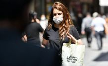 İngiltere'de corona virüsü yüzde 90 öldüren maske geliştirildi