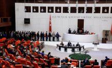 Patronları sevindirecek kanun teklifi AKP ve MHP'nin oylarıyla kabul edildi