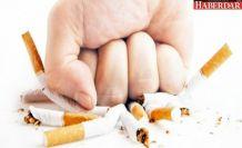 4 kolay öneri ile sigarayı bırakın!