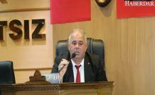 Meclisin ilk oturumu yapıldı