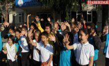 Okullarda ilk ara tatil dönemi başladı