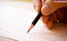 Üniversite sınavı için geri sayım başladı