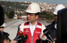 İmamoğlu'ndan Eroğlu'na yanıt: Kamu konuları, emir beklemez