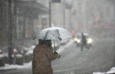 İstanbullular dikkat: Meteoroloji'den kar yağışı uyarısı!