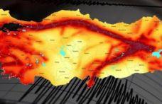 Manisa'da 4.5 büyüklüğünde deprem meydana geldi
