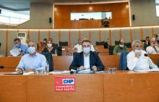 Esenyurt'ta pandemi nedeniyle belediye tesislerinin kira ve ecrimisil ücretleri alınmayacak