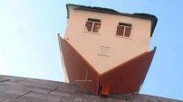 En tuhaf binalar