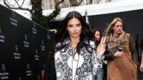New York Moda Haftası'nda şıklık yarışı