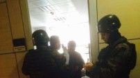Berkin Elvan davasındaki rehine olayından ilk fotoğraflar