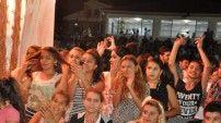FESTİVALİN FİNAL GECESİNDE COŞKU VARDI, EĞLENCE VARDI