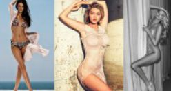 VICTORIA'S SECRET 2015 MELEKLERİ