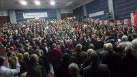 Op.Dr. Ali Şeker CHP'den İstanbul 3. Bölge Milletvekili aday adaylığını ilan etti.