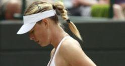 Maria Sharapova 32 yaşında tenisi bıraktı...