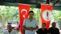 İstanbul Gazeteciler Derneği'nden PİKNİK
