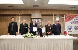 Büyükçekmece Belediyesi'nde Toplu İş Sözleşmesi imzalandı