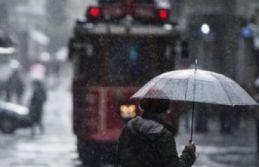 Meteoroloji uyardı: Yarından itibaren yurdu etkisi altına alacak