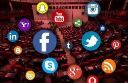 Tartışmalı yasa yürürlüğe girdi: Sosyal medyada yeni dönem