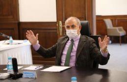 Büyükçekmece'de deprem öncesi ve sonrası planlanıyor