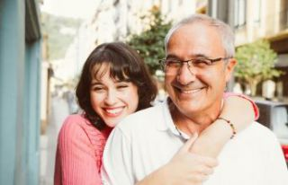 Babada prostat varsa kızında meme kanseri görülebilir