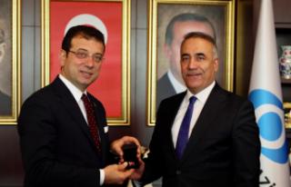 Ekrem İmamoğlu: 39 belediyeyi gezip ön bilgi envanteri...