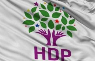 HDP'nin yol haritası belli oldu