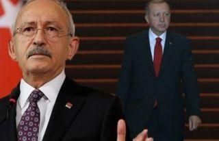 Kılıçdaroğlu'ndan Rahmi Turan'ın iddiasıyla...