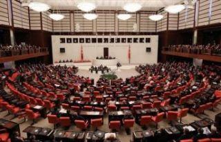 Vergide yeni dönem: Meclis'ten geçti