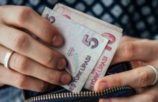 Asgari ücret 2020 zammı için önemli gün: Düşük...