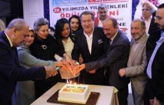 Bayrampaşa ve Haber İstanbul yılın enlerini belirledi