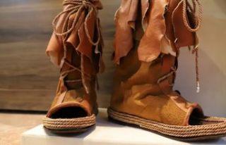 Büyükçekmece Belediyesi 'Ayakkabının On...