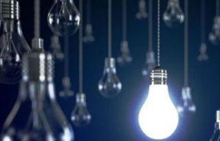 İstanbul elektrik kesintileri listesi 12 Aralık