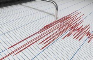 Korkutan deprem uyarısı: 7.2 büyüklüğüne varan...
