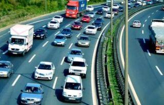 Zorunlu trafik sigortasında 2020 yılı tarifesi...