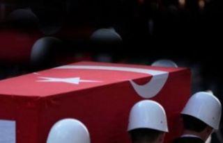 Barış Pınarı Harekatı bölgesinden acı haber!...