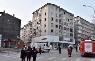 Deprem değil ihmal öldürdü: Yeni yapılan kamu...