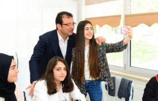 İBB öğrenciler için kesenin ağzını açıyor