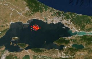 'İstanbul depreminin maaliyeti 50 milyar doları...